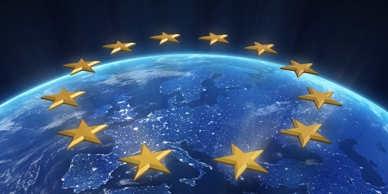 EU Superstate To Be Birthed? Why Power-Hungry Elite Give Up Their Powers To This System…