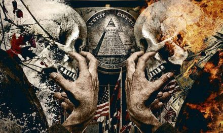 Half of the U.S. Population To Meet Death During The Elites 'Survival Of the Fittest' Collapse Event Coming Soon
