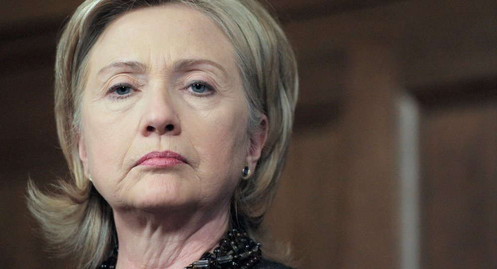 """Something's Coming and It Will Happen Quickly—2016/2017 and a Hillary Election """"Surprise"""""""