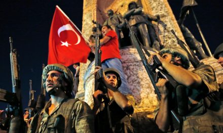An Antichrist's Violent Purge Ignites—Turkey, Russia, NATO, US—Who's Behind it All? A Coming WWIII