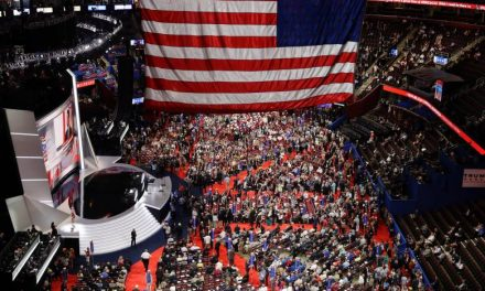 Are You Ready For What Comes Next? The RNC Concludes and A New Cycle Is About To Be Birthed!