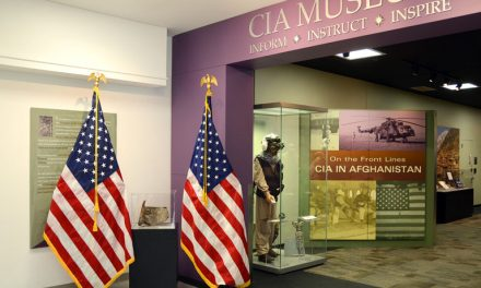 Public NOT Allowed In This TOP Secret CIA Museum: Here's What's Inside…