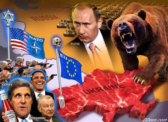Is Russia Coming For America? If Not Then Why Did Putin Just Do This…