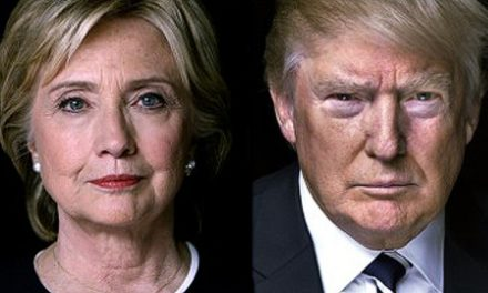 Hillary-Vs-Trump Election? Or Do They Have a Wild Card Up Their Sleeve—Clinton Insider Tells All On An Early October Surprise
