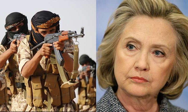 Leaked Intel Exposes ISIS Secret Memo—100% Undeniable Proof Hillary and Obama Supported and Founded The Group