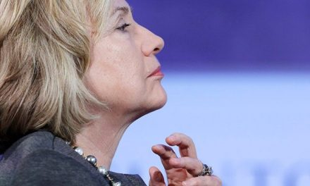 The Grand Betrayal: All Eyes On Hillary's Health A Distraction From This Simultaneous Event
