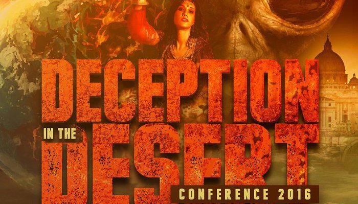 Crazy! NSA Hack, Black Helicopters and Drones At Christian Conference: Plus Come Meet Me In Vegas