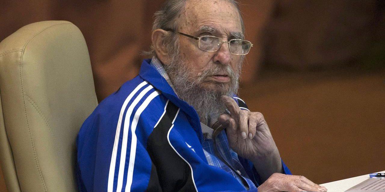 "Eerie 1981 Prophecy Unfolds! ""When Castro Dies This Will Happen In America…"""