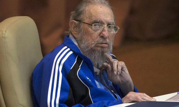 "Eerie 1981 Prophecy Unfolds! ""When Castro Dies This Will Happen In America…"""