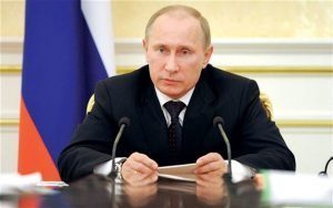 Putin Sends Ominous Message To American's! Meanwhile U.S. Plans To Destroy Relations With Russia…