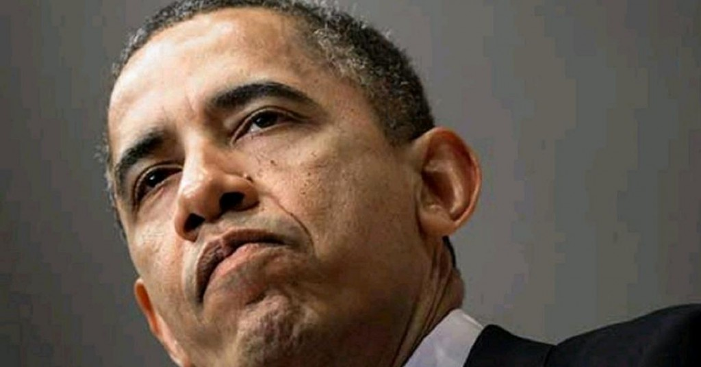 While In Greece Obama Uttered His 'Final' Words, Words That'll Disgrace His Face Forever…