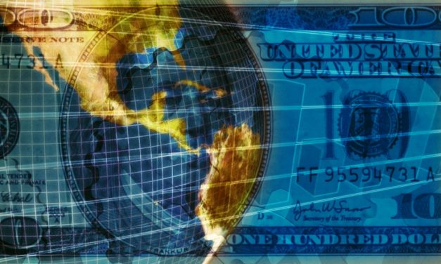 Red Alert! We Are Being Set Up For a Massive Recession and…
