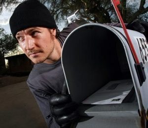 WATCH OUT! Ballots Are Being Stolen From MailBoxes! Election Fraud NOW Commencing!