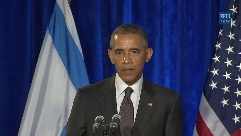 In Final Hoorah, Obama Releases 572 Pages of New Regulations In One Day In Attempt To…