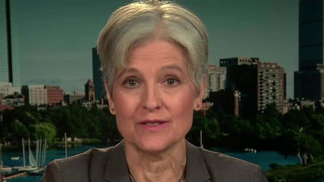 UH OH! Jill Stein Issues Her Recounts Then This Happens… Here's Why She's Really Doing It!