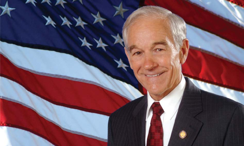 RON PAUL Puts CIA in the Doghouse! Makes Stark Declaration On Russian News That'll Do Them In For Good
