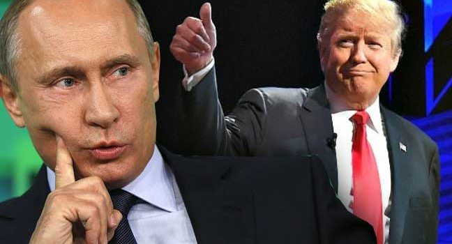 Oops! White House Drops Accidental Bombshell, Electoral College Turns and False Accusations of Russian Influence Rise