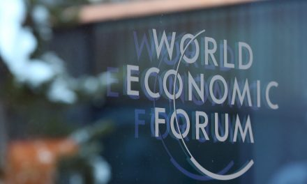 The Battle JUST Started—World Economic Forum Just Put A Target On THE ONE THING That Stands In Their Way…