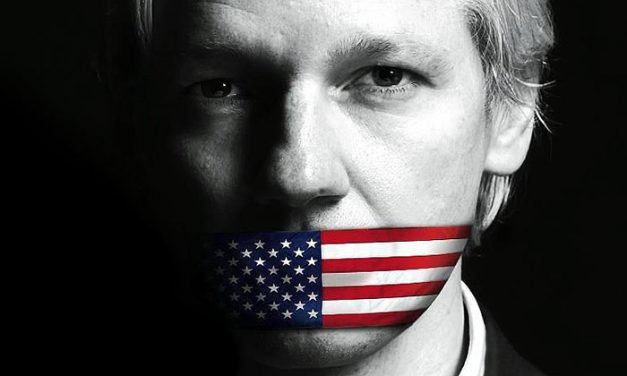 Wikileaks Drops a Little Surprise, as Hack Attacks On Truth Signal Something Bigger Ahead…
