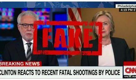 VICTORY #CNNLeaks! James O'Keefe Drops Atom Bomb On CNN's Head! You'll Smile Ear To Ear