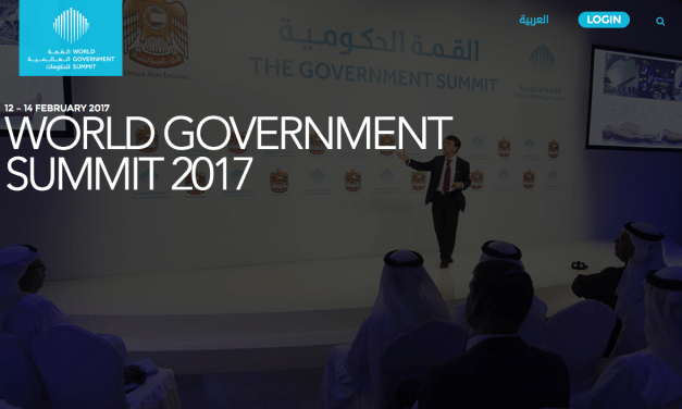 Wait Until You See What 90 World Leaders Have Planned—Radical Agenda Ignites at World Government Summit