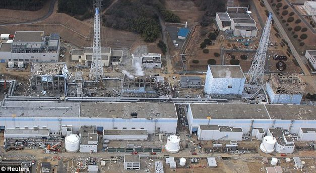 "We're Being ""Nuked""—What They're Not Telling You About Fukushima's Latest Disaster!!!"
