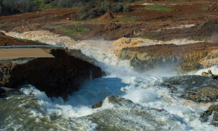 The Truth! California's Oroville Dam, Who Will Be Blamed, Why They Did It and What's Happening!