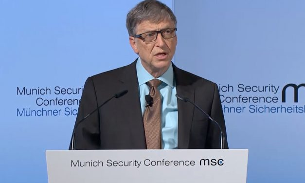 "Bill Gates, ""Tens Of Millions May Die In Less Than A Year,"" What Does He Know That We Don't?"