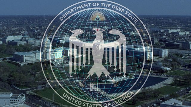 Critical Alert: Deep State Activated—I Can't Say Any More Or I'll Be Targeted!