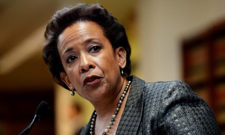 """BLOOD IN THE STREETS"" Loretta Lynch ROUND TWO! Look What She Did To President TRUMP…"