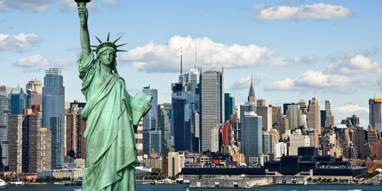 """New York In """"NUCLEAR Trouble?"""" If Not Then Why Did THEY Just Do THIS… False Flag Ahead?"""