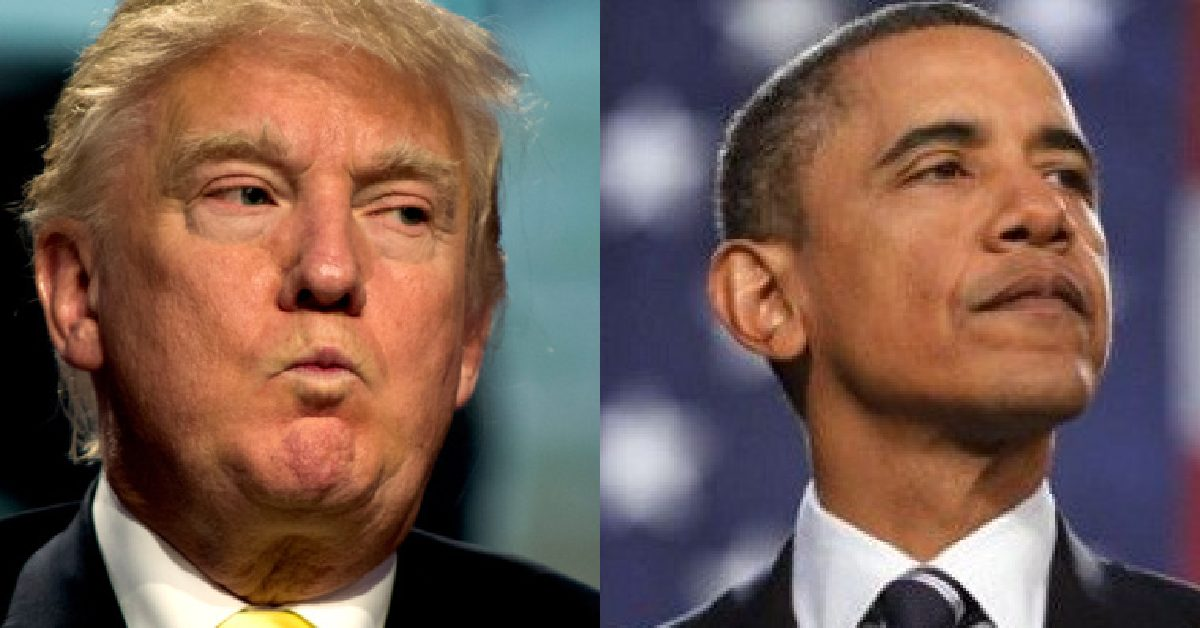 SCANDALOUS: Trump Exposes Obama's Wiretap Over Twitter— Does Evidence Support It? You'll Be SURPRISED!