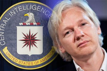 CIA To Create False Flag— Pin Russia Conspiring On Trump and Patriots! Wikileaks Proof!