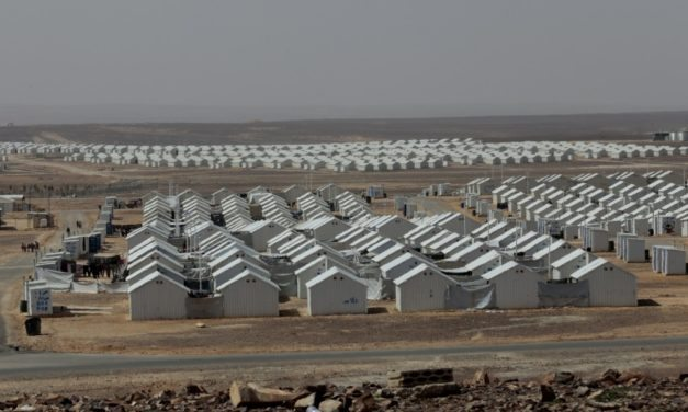 It's Happening: Thousands of FEMA Camps Activated—Slave Labor Initiated and Lobbyists Back It