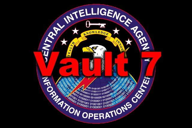 BREAKING! Wikileaks Dumps VAULT 7— PROOF The CIA ARE Conducting ILLEGAL ACTIVITY