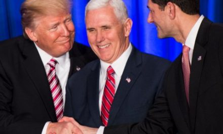 A Pence Takeover—Julian Assange Leaks Intel! And Paul Ryan Utters One Sentence That'll Ruin Him Forever!