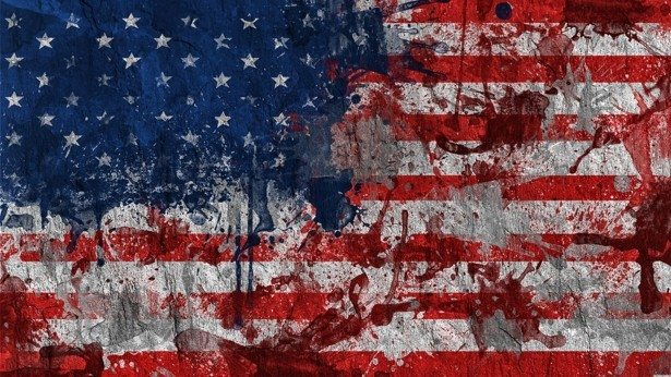Warning: America In Uncharted Territory! Financial Collapse, Civil War…Bonkers!