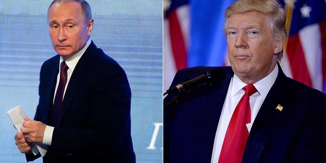 Russia Probe Erupts Into Open Warfare—Globalist Controlled Establishment Prepare To Attack