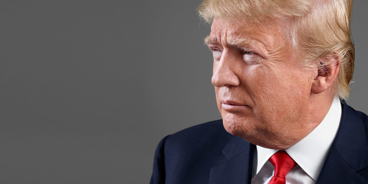 Did Trump Just Unleashed a New Secret Weapon Or Something Else…? Patriots Shocked!