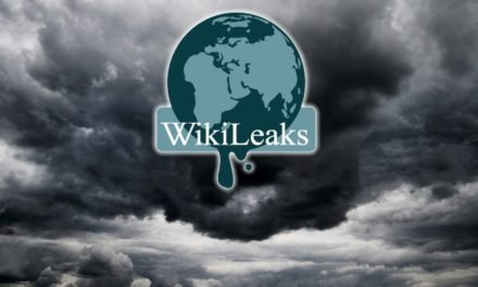 "Wikileaks Drops NAIL In CIA Coffin: Vault 7's Dark Matter Reveals ""Apple Secret"""