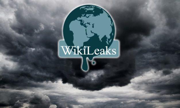 """Wikileaks Drops NAIL In CIA Coffin: Vault 7's Dark Matter Reveals """"Apple Secret"""""""