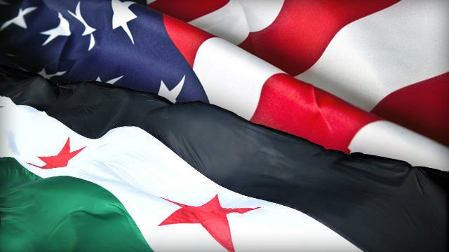McCain Flies To Syria Than BANG! Never Gas and Bombs on Syria! Who Stole My President and Why'd He Do It? False Flag!