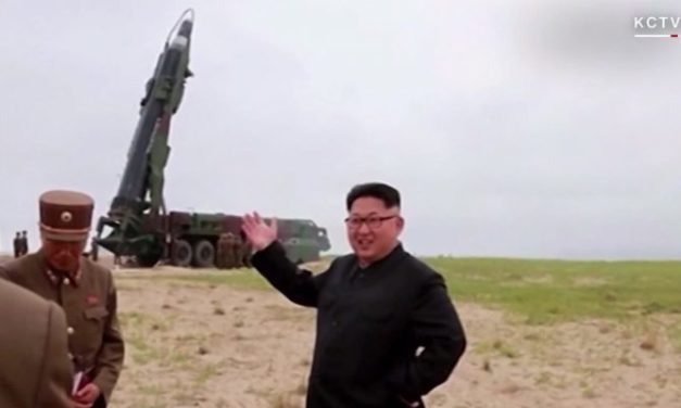 "North Korea Vows ""We'll Do Missile Tests WEEKLY""—Nuclear War At Any Moment…"