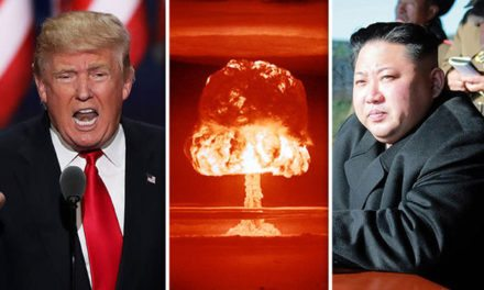 Uh-Oh! Kim Jong-Un Has Sarin-Tipped Warheads & Submarine's Go Missing—List Of Targeted Cities