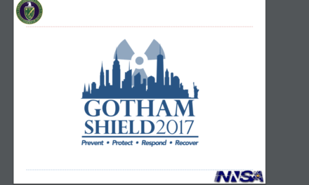 "10kt-NUKE Detonation Over NYC/NJ—""Operation Gotham Shield"" Simulation—False Flag?"