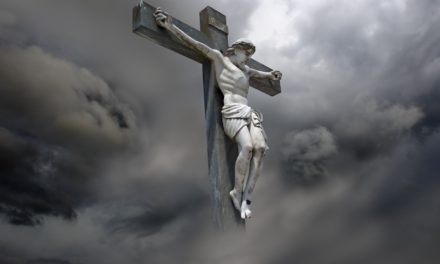 Scientists Close In On The DNA of Christ—Want To CLONE The MAN Upstairs—Yikes!