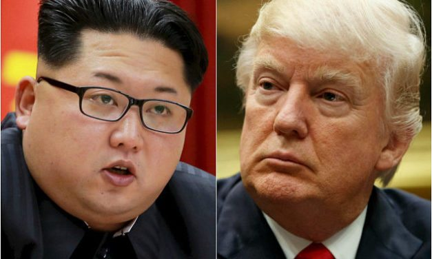 A Saturday Surprise: Trump Sends North Korea A Message They Won't Like and Report Says 90% Could Die…