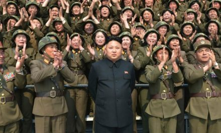 """Here's Kim Jong-Un's """"Big Surprise"""" And New Evacuations Happening NOW In South Korea…"""