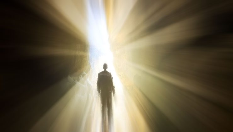Man DIES And SUPERNATURALLY Resurrects From The DEAD To Deliver a POWERFUL Message From God