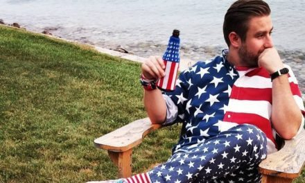 "Seth Rich's TRUTH Surfaces Then BANG Trump ""Colludes"" With Russia—Hillary and Crew Are Killers"